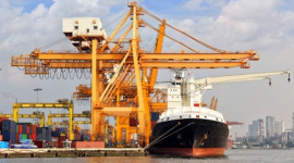 Wire rope for RTGs & Quay Cranes