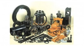 Air Compressor, Generator & Engine Spares