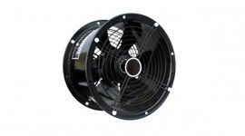 Axial Fan Ventilator