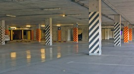 Crack repairs in basement slabs & walls