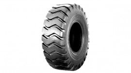 Bias-Ply-Belted Tyres