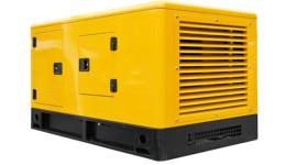 Diesel Generator - Stationary Type
