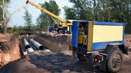Diesel Generators - Truck Mounted