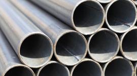 Steel Beams, Plates & Angles