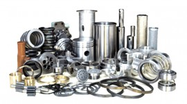 Heavy Equipment & Truck Spares