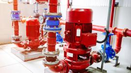 Pumps & Control Panels