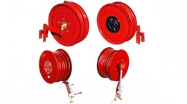 Fire Hose Reels / Fire Extinguishers