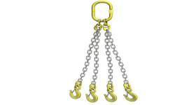 Lifting Chain Slings