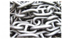 Marine Anchor Chains