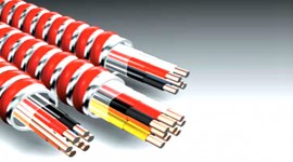 Fire Resistant Cables