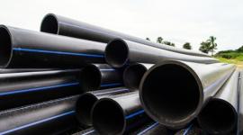 DI, PE, PPR, GI, CPVC, UPVC, Carbon Steel Pipes