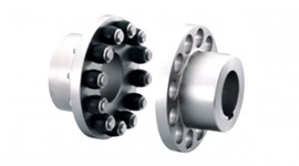 Pins & Bushings for Couplings