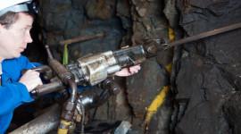 Portable Rock Drill