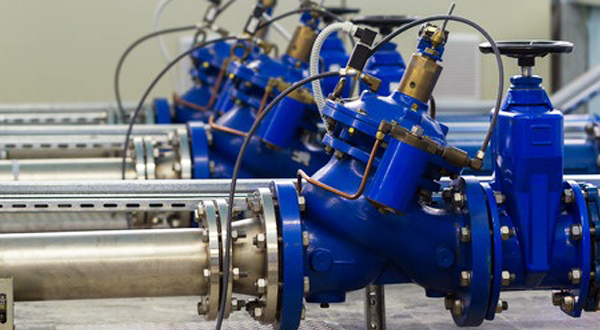 Pumps Valves Equipment Amp Materials For Mep Services