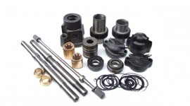 Rock Drilling & Mining spares