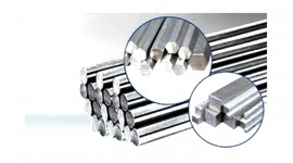 Stainless Steel Tubes, Bars, Plates & Angles