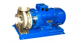 Transfer Pump/Sprinkler Pump/Wet Riser Pumps