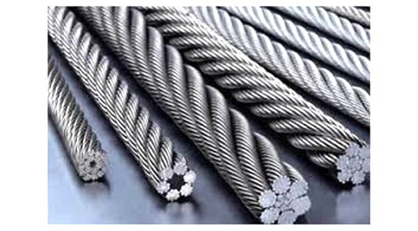 Crane Wire Ropes – Aiden International