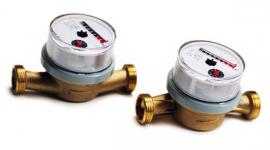 Flow Meters & Water Meters