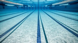Waterproofing to Swimming pools
