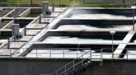 Waterproofing to Water Treatment Plants