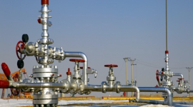Valves & Accessories for Oil & Gas Services
